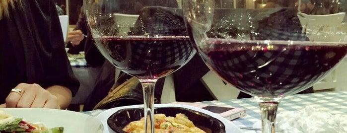 "Sezai'nin Yeri ""Balık Evi"" is one of EATeries @Fethiye."