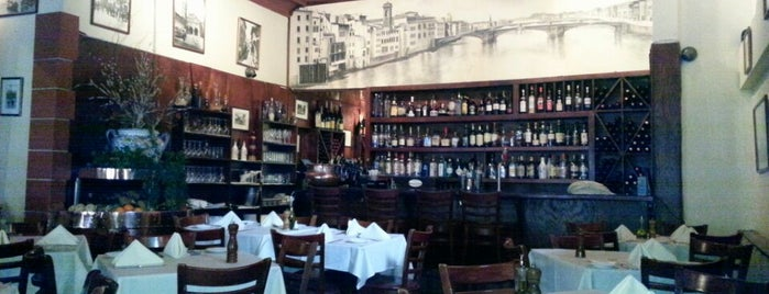 Pappardella is one of Rob's Food Spots.