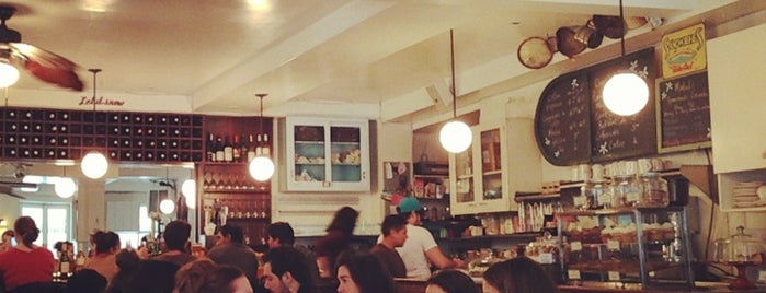 Penelope is one of NYC's Must-Eats, Brunch.