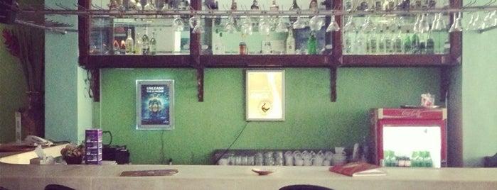 Maxi | Hotel • Bar • Restaurant • Spa is one of Kaula Lumpur-Singapore-Indonesia-2011.