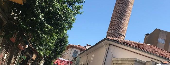 Balat Meydan is one of gezilen beğenilen mekânlar.