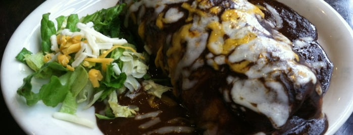 Mexican Food Hawthorne Blvd