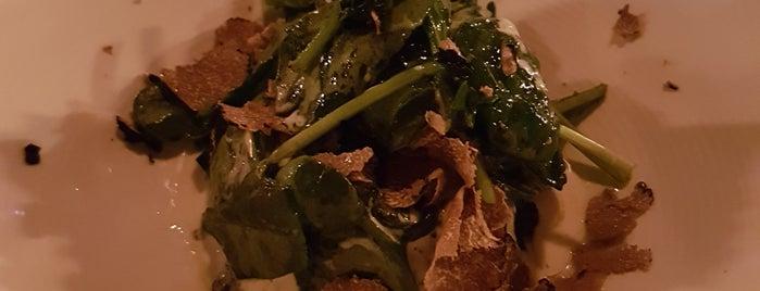 Belotti Ristorante E Bottega is one of The 11 Best Italian Restaurants in Oakland.