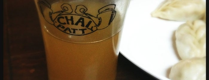 Chaipatty Teafe is one of Bangalore Cafes.