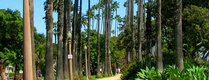 Palisades Park is one of Favorite places.