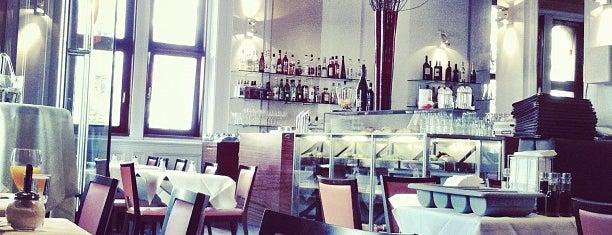 é tricaffe Börse is one of Wien.