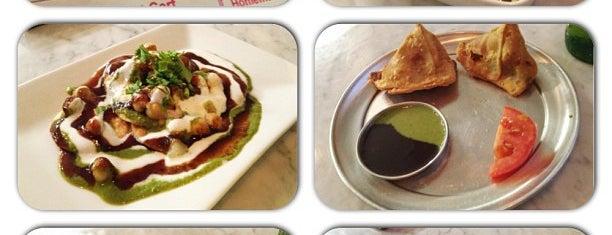 Badmaash is one of LA Food to try.