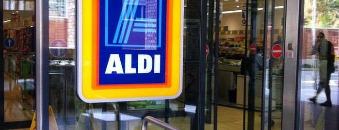 Aldi is one of Bestof nyolcker.