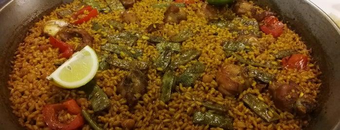 El Moli De Xirles is one of comidas.