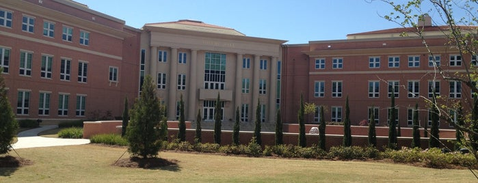 University of South Alabama is one of NCAA Division I FBS Football Schools.