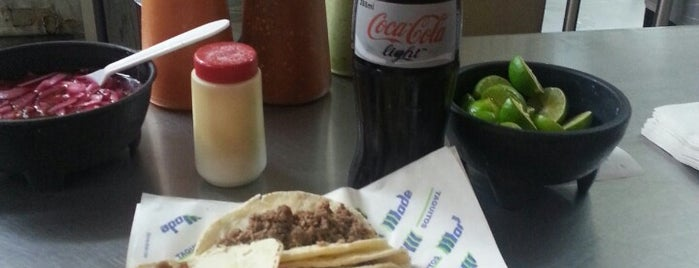 Taquitos Mode is one of MONTERREY.