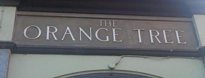 The Orange Tree is one of Downtown London Nightlife.
