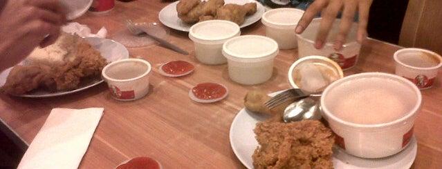 KFC is one of Makan @ PJ/Subang(Petaling) #3.