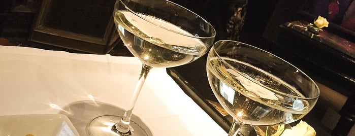 Ca Maria Adele Hotel is one of The 15 Best Places for a Prosecco in Venice.
