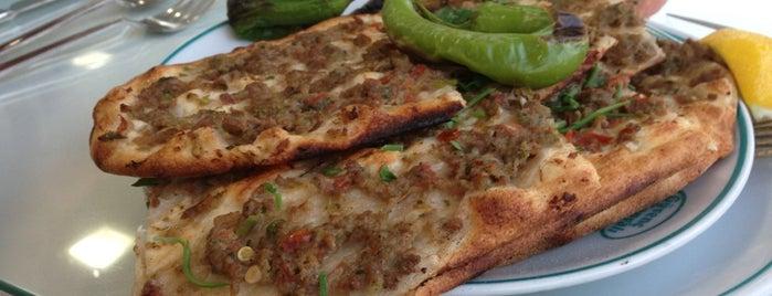 Güvenç Konyalı Restorant is one of En iyi yerler ve en özel yemekleri.