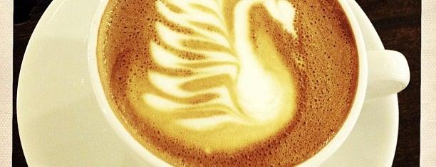Artisan Coffee Bar is one of Makan @ KL #8.