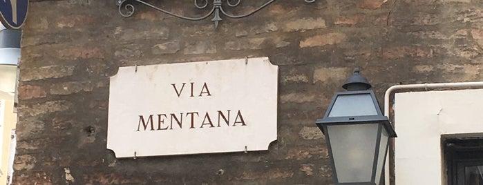 Ravenna is one of anna e selin.