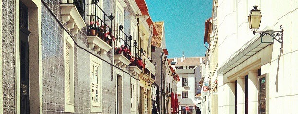 Teatro Aveirense is one of Lovely Places @ Aveiro.