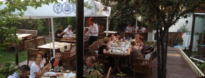 Cunda Balık Restaurant is one of Yeme İçme.