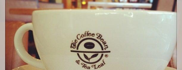 The Coffee Bean & Tea Leaf is one of Makan @ PJ/Subang(Petaling) #3.