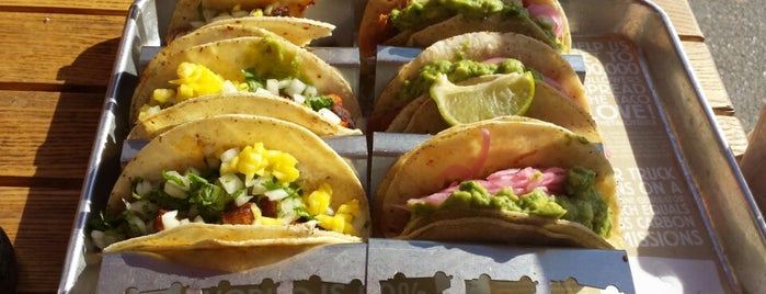 The Taco Truck Store is one of Eating & Drinking in New York / Brooklyn.