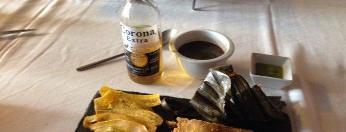 Frida is one of Restaurantes (Grande Porto).