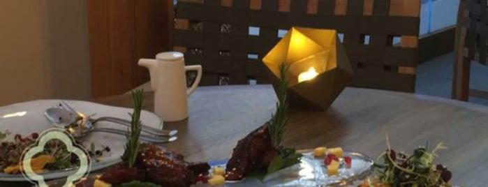 HUALAN is one of Where to Eat (Riyadh).