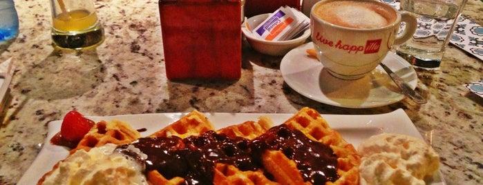 Café de la Gracia is one of Ya visitado.