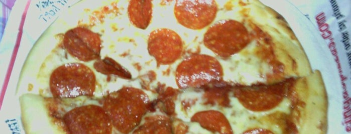 Singas Famous Pizza is one of Best Pizza Joints NYC.