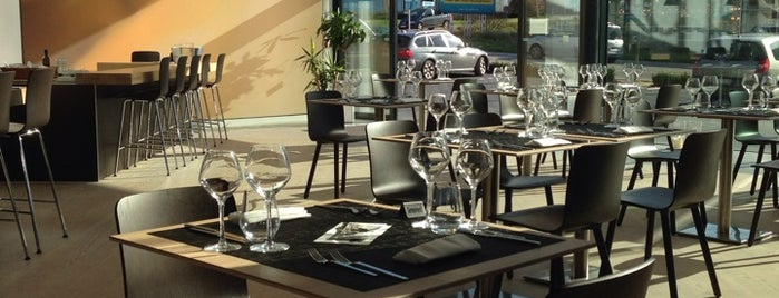 Bulthaup Restaurant Zaventem is one of placestobe.