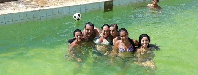 Fazenda do Serrote is one of Pousadas & Hotéis.
