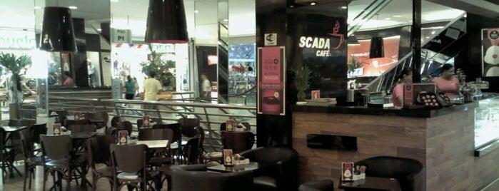 Scada Café is one of Melhores Café de Goiânia.