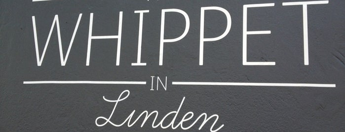 The Whippet In Linden is one of Johannesburg.