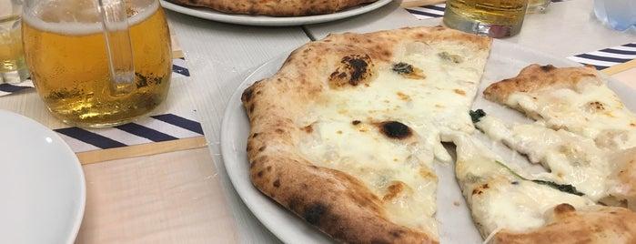 Pizza Italia is one of Riviera Adriatica.