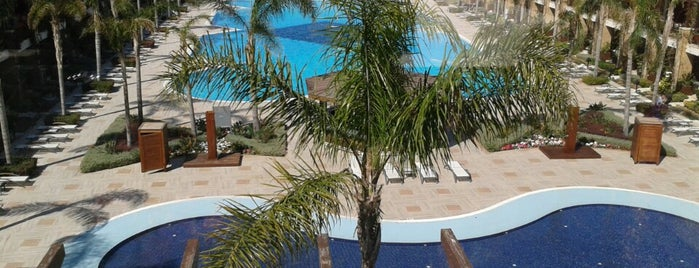 Cratos Premium Hotel & Casino is one of Cyprus.