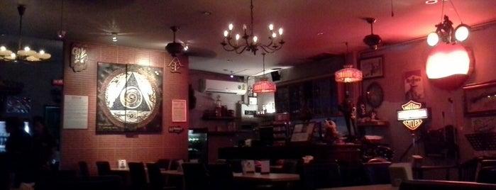 Cherpond is one of Restaurants.