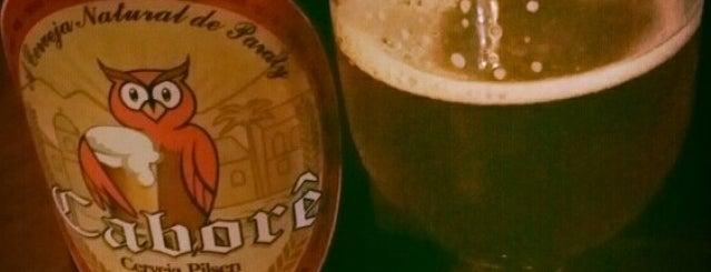 Casa Coupê is one of Cerveja Artesanal Interior Rio de Janeiro.