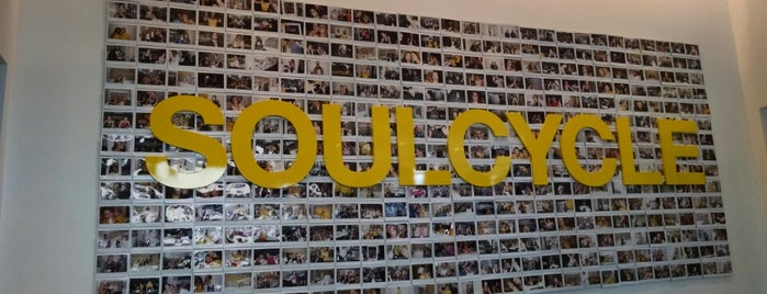 SoulCycle Union Street is one of Must See.