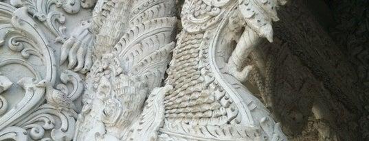 วัดมิ่งเมือง is one of ลำพูน, ลำปาง, แพร่, น่าน, อุตรดิตถ์.