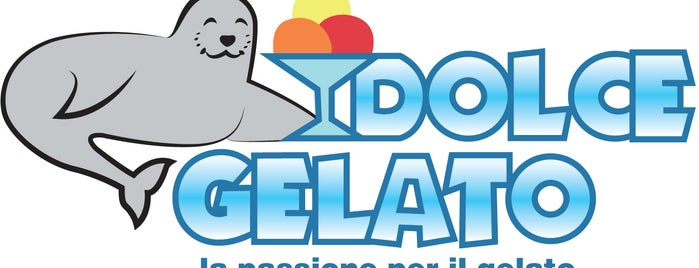 Dolce Gelato is one of Veneto best places.