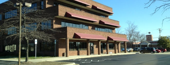 CSM Waldorf Campus is one of Colleges and Universities in Maryland.