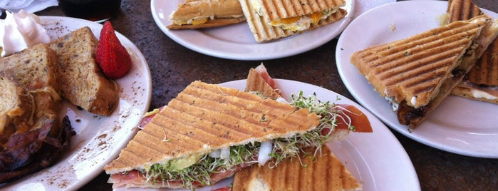 Rico's Café Marina is one of Mazatlan.