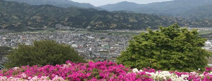 Mount Tomisu is one of 四国の山.
