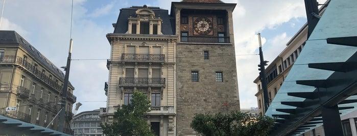 Tour de l'île is one of Genève City Guide.