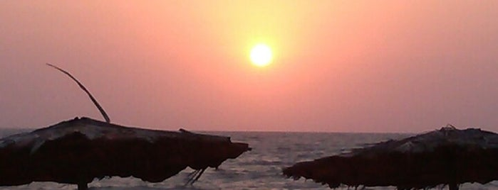 Candolim Beach is one of Guide to Goa's best spots.