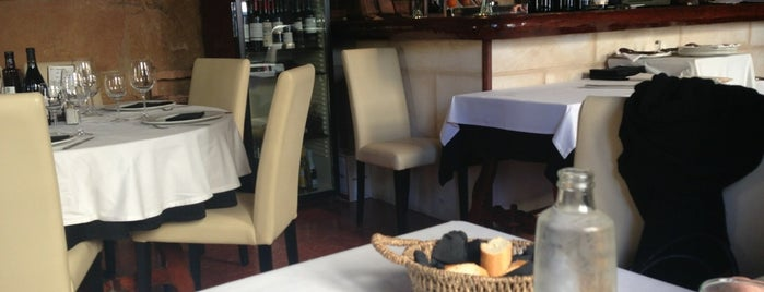 Deliciosa Marta is one of Restaurantes a dondr ir.
