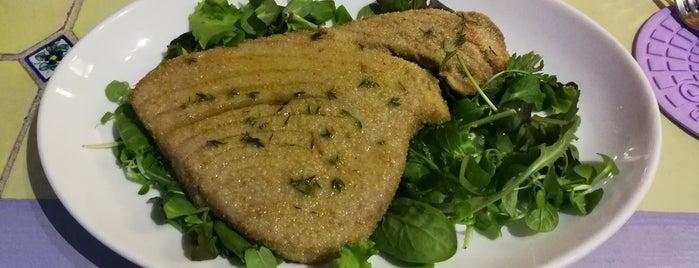 Osteria Da Bartali is one of anna e selin.