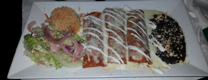 El Sol De Tala Traditional Mexican Cuisine is one of 50 Restaurants You Have To Try.