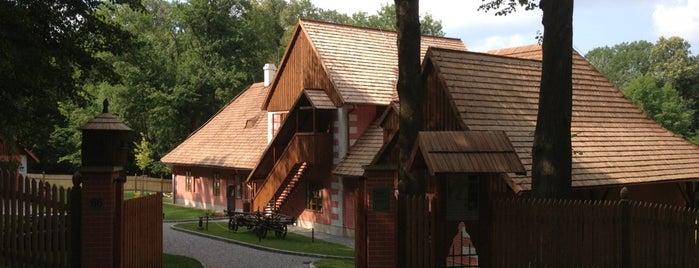 Švýcárna is one of Weekend.