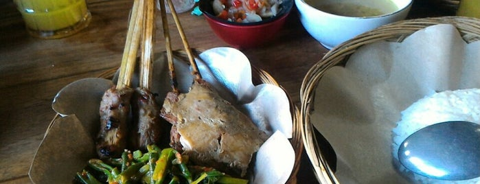 Warung Sari Baruna is one of All-time favorites in Indonesia.